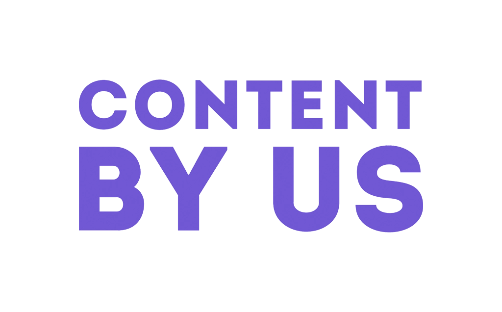 Content By Us