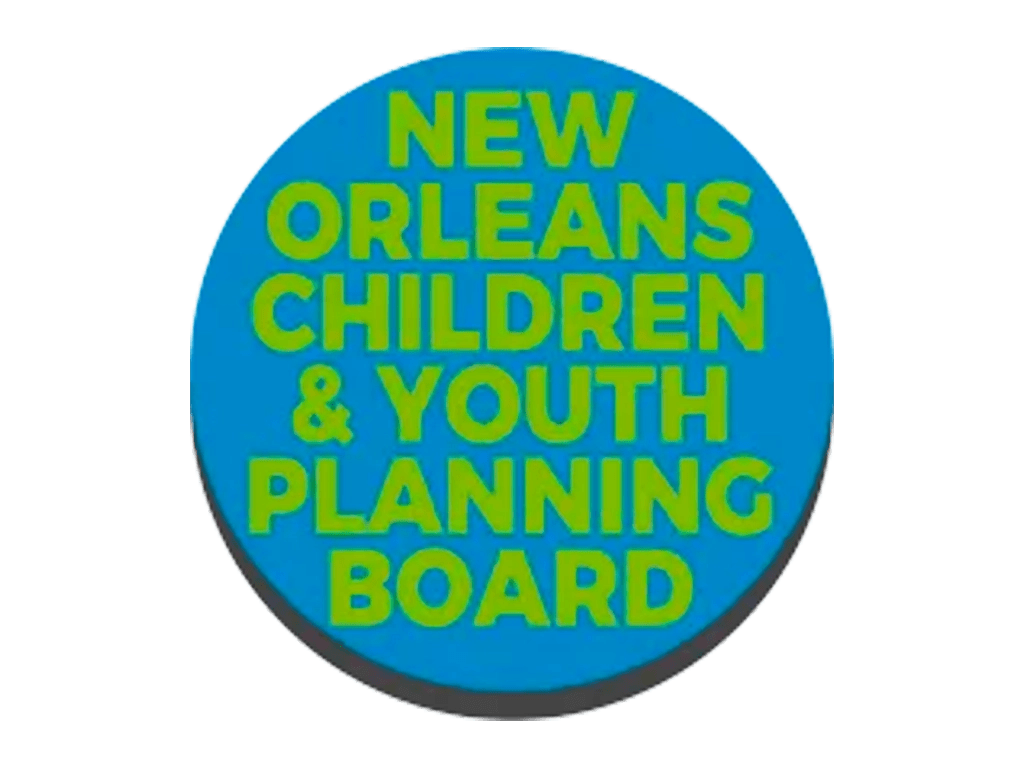 New Orleans Children & Youth Planning Board