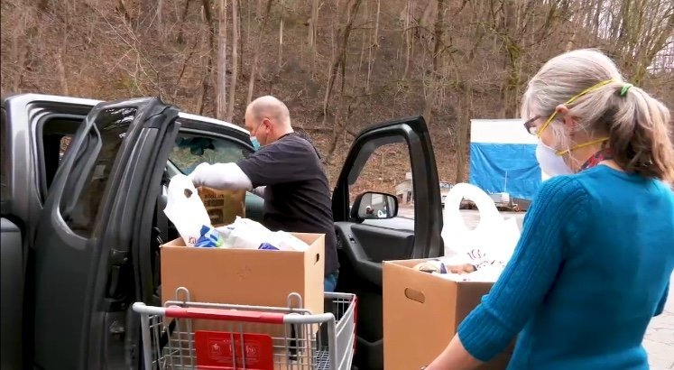 With Holidays Approaching, Volunteering Means Even More This Year