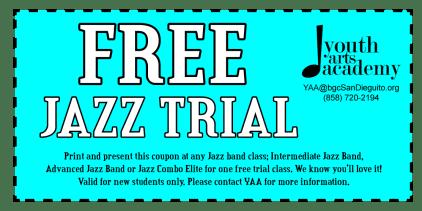 Free-Jazz-Trial-Coupon
