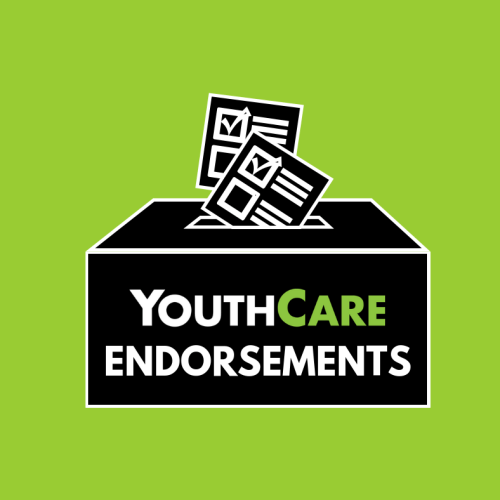 Endorsements icon