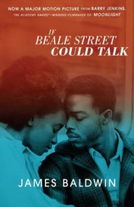 If Beale Street Could Talk Book