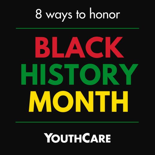 8 ways to honor black history month