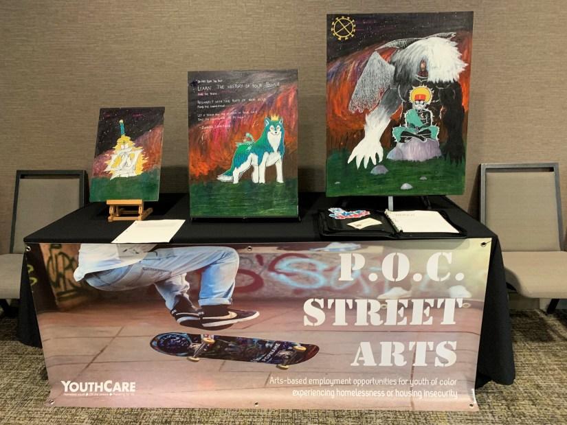 POC Street Arts