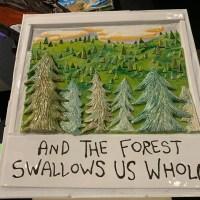 Forest Tile