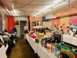 Orion Holiday Gift Room