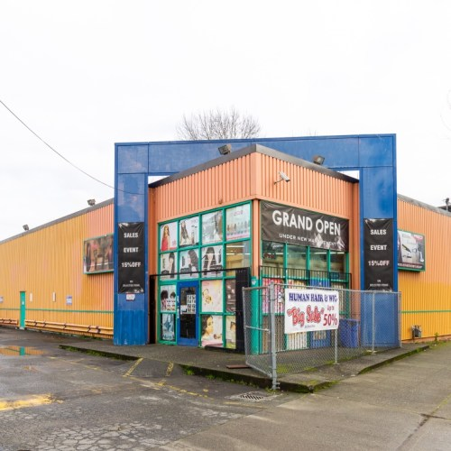 South Seattle Shelter
