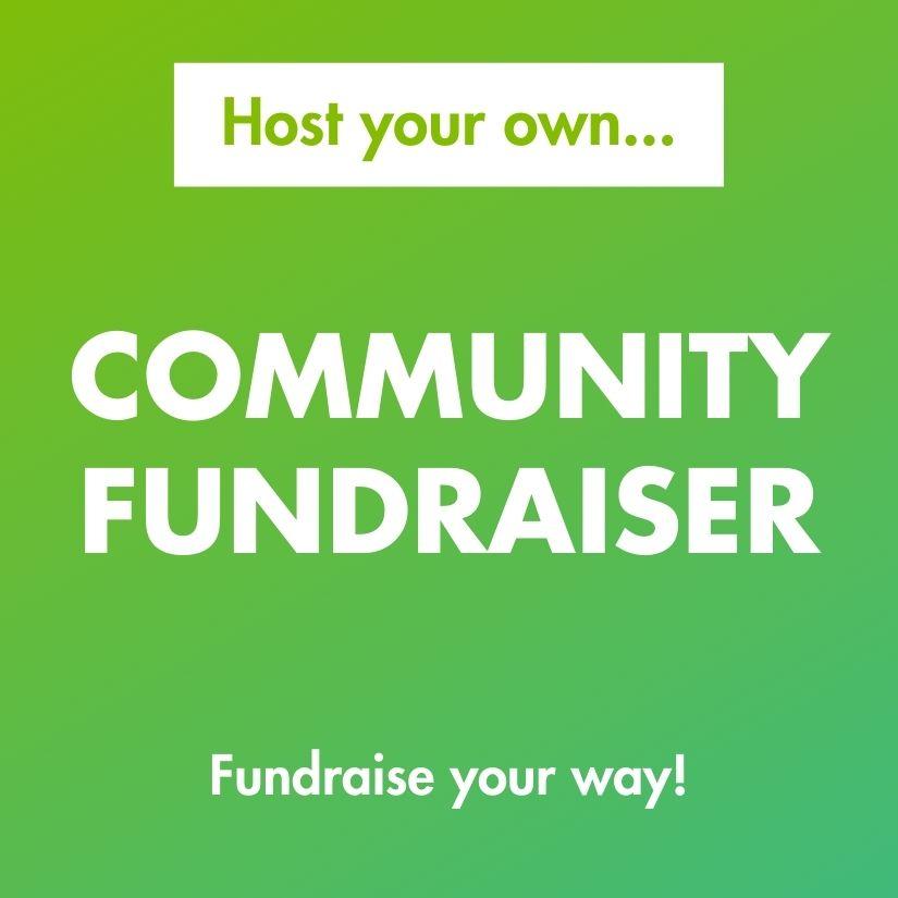 Community fundraiser icon