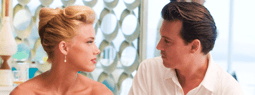 The Rum Diary - Movie Review