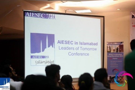 AIESEC RD - 1
