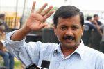 TDP MPs seek Kejriwal's support against Modi government