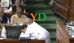 Rahul Gandhi's Aggregation on Political Theatre