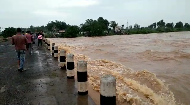 No threat of flood in Odisha