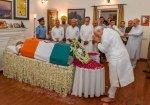 #RIP Shri Atal Bihari Vajpayee : Live Updates