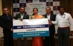 HRD Minister Shri Prakash Javadekar to Launch NITT's Strategic Plan