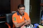Congress 'raider' Rane joins Parrikar's successor race in Goa