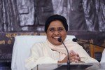 BSP not to ally with Congress in MP, Rajasthan: BSP chief Mayawati