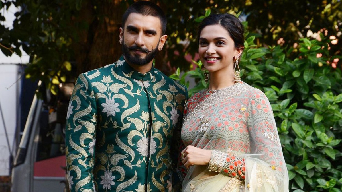 Ranveer Singh and Deepika Padukone to get married on 14th and 15th of November