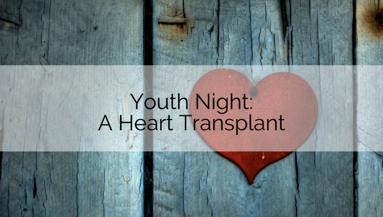 youth night, compassion