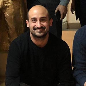 Javier Milan Lopez