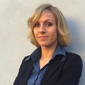 Monica Bormetti