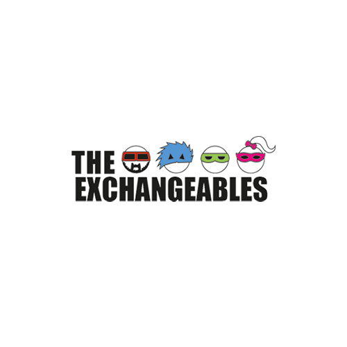 The Exchangeables