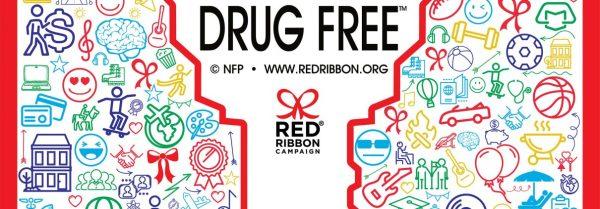 red ribbon week # 58