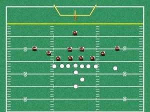 Youth Football 44 Defense