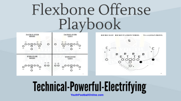 Flexbone Playbook for Football