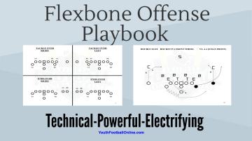 Flexbone Playbook for Football