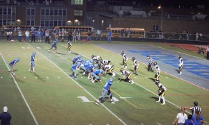 Developing an Install Plan for your Youth Football Team