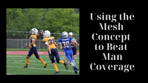 Smesh Concept for Man Coverage