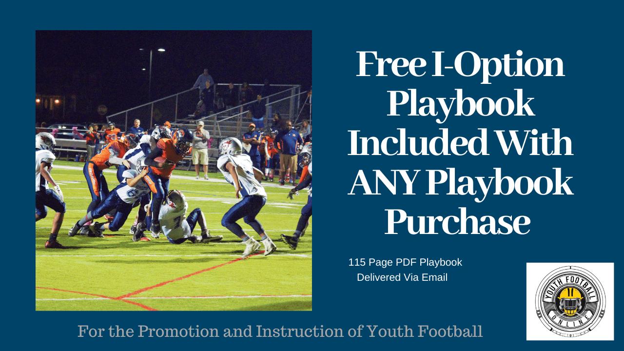 Youth Football Playbooks For Defense Pdf Football Defense Playbooks