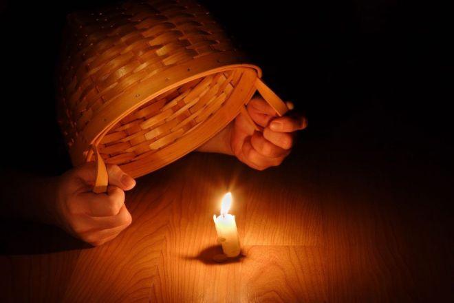 Garder sa flamme vive pour réussir dans la vie