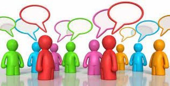 le vrai leader doit savoir communiquer
