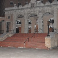 The Baker Hotel Ghost Walk