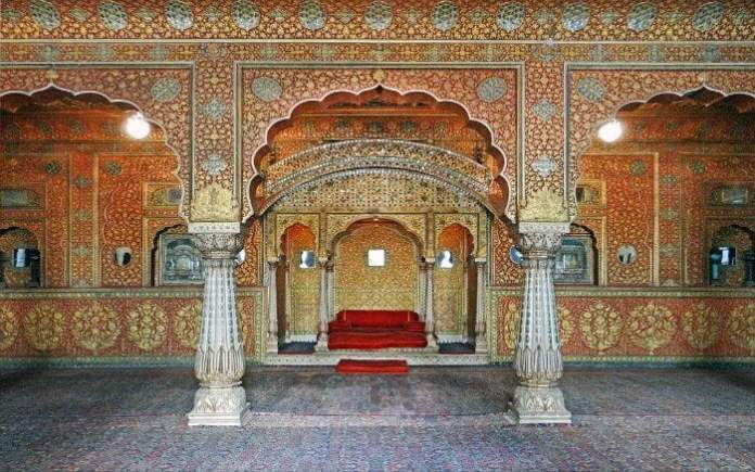 Palaces of Rajasthan