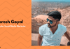 Taresh Goyal, Most popular social media marketer