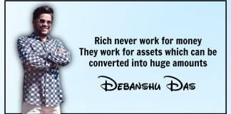 Debanshu Das, who is Debanshu Das, stories.of.the.day