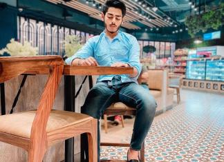 Anas Khan, Anas Khan digital marketer