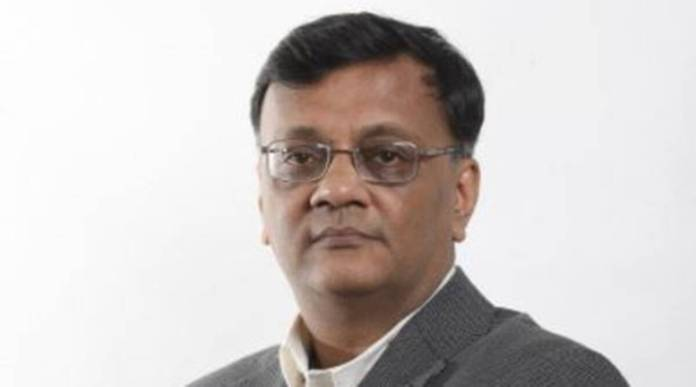 Sunil Jain, Managing Editor of Financial Express, passed away following post-Covid complications on Saturday. He was 58.