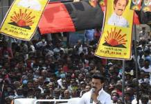 Sri Lankan Tamil leaders wish Stalin on victory