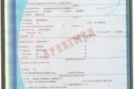 Free Resume Sample » where do you get a copy of a birth certificate ...