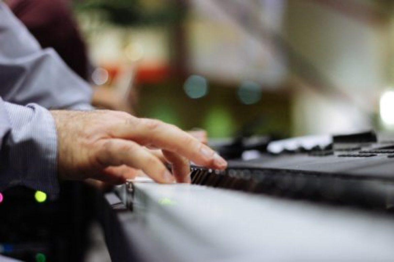 بيانو - مصدر الصورة: Gabriel Barletta, Unsplash