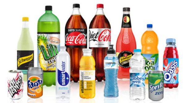 شركة Coca-Cola