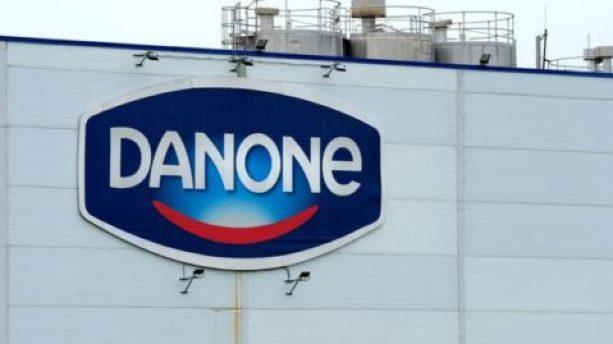 شركة Danone