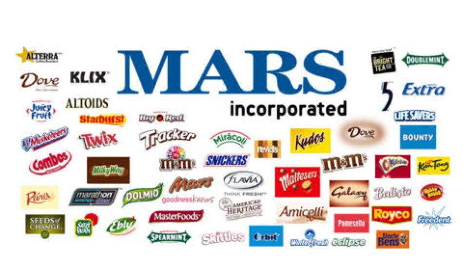 شركة Mars