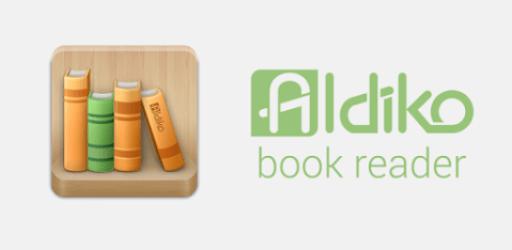 تطبيق Aldiko