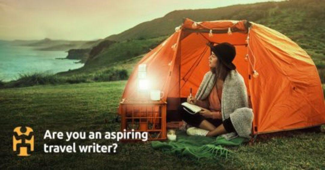 مسابقات في الكتابة - World Nomads