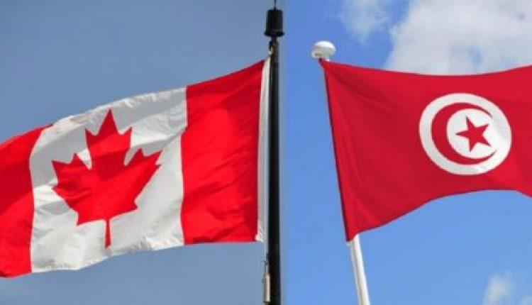 الطلبة التونسيين بكندا
